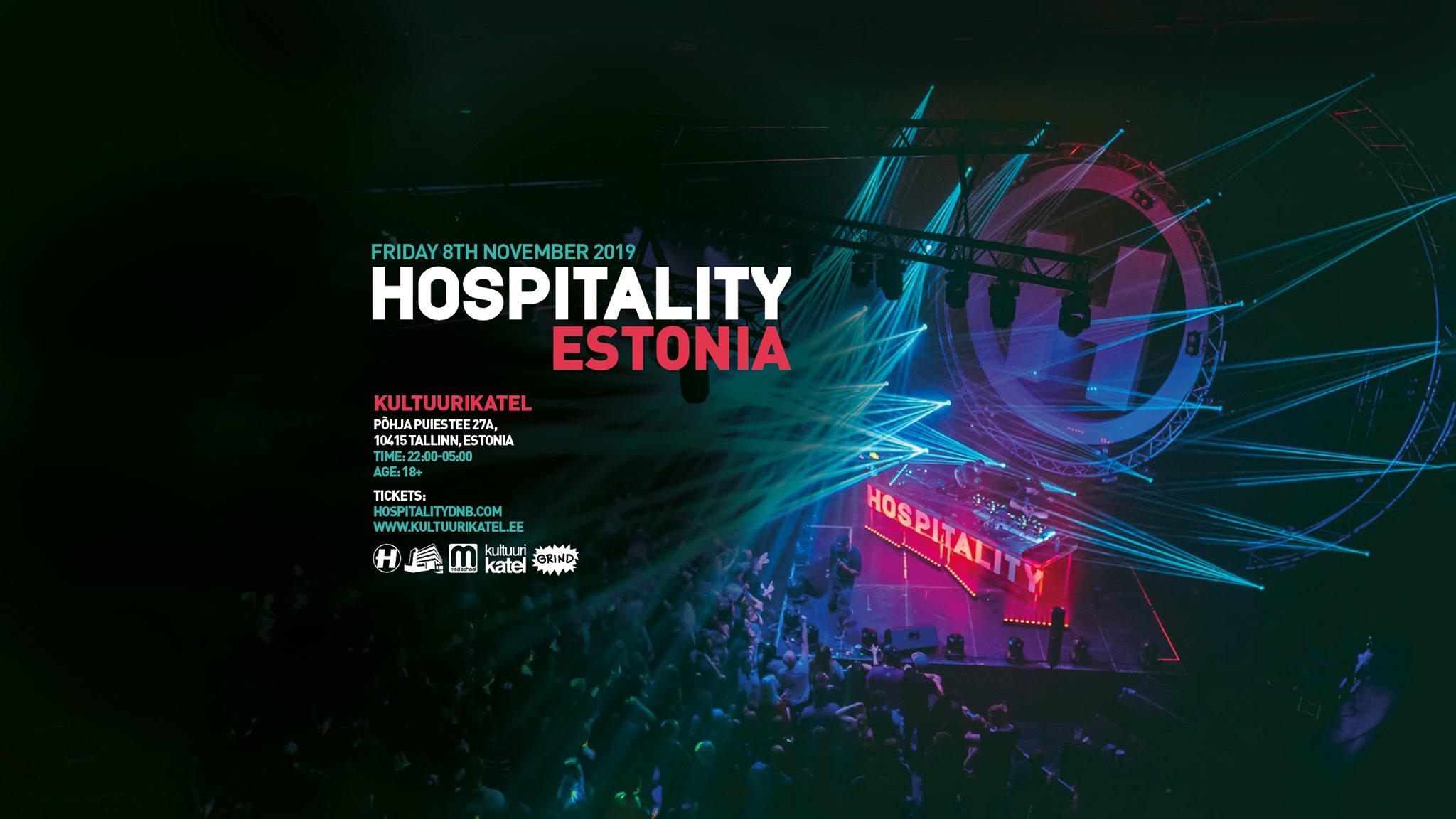 9734Hospitality Estonia 2019