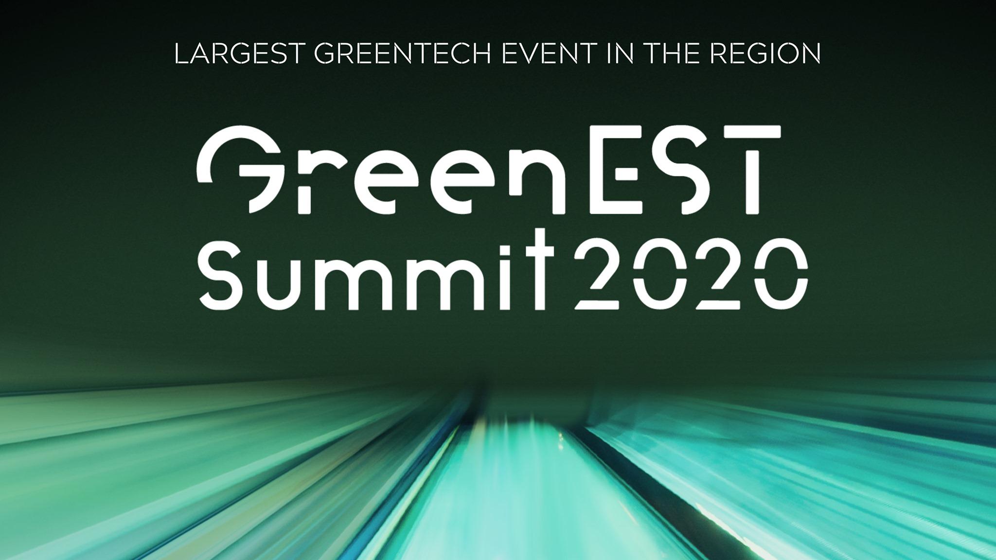 12879GreenEST Summit 2020