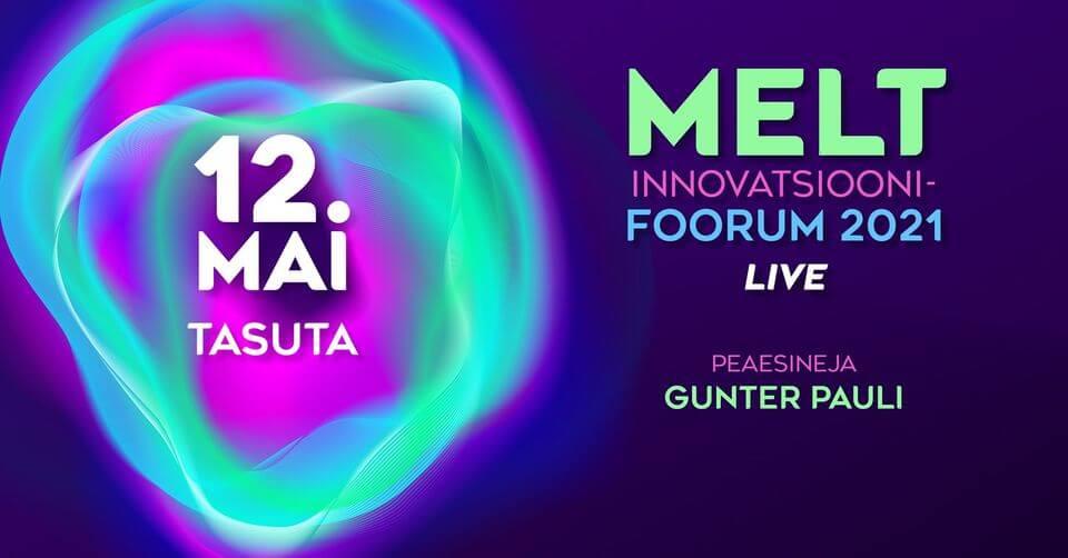 13466MELT Innovatsioonifoorum