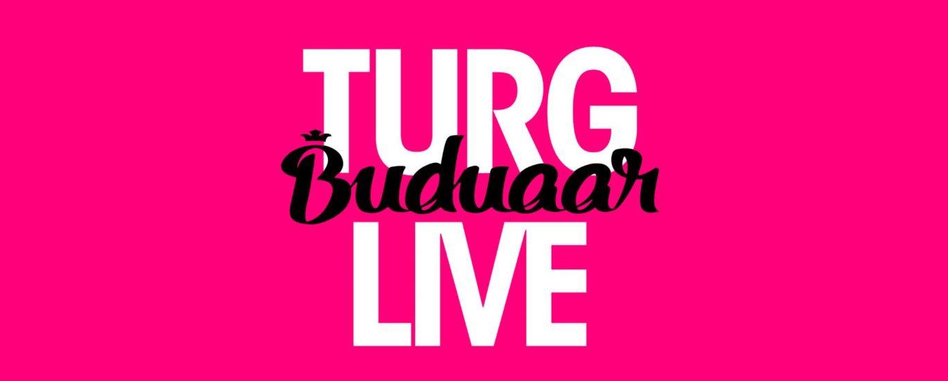 6ab44c16ee6 Buduaari turg LIVE Tallinn - Kultuurikatel