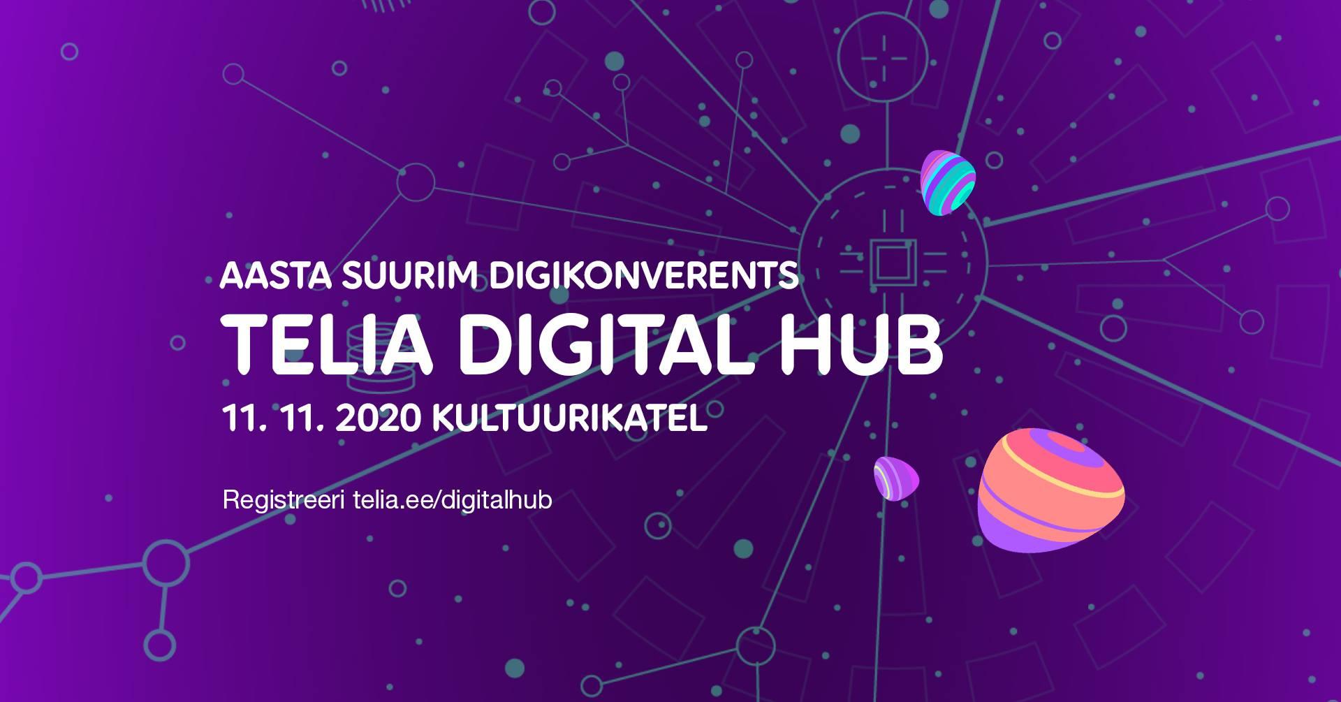 13097Telia Digital Hub