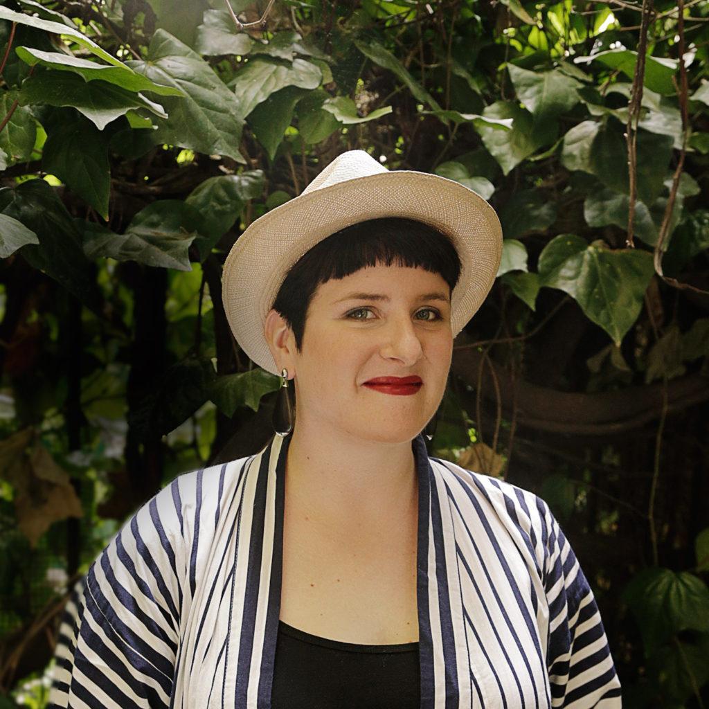 Veronica_portrait Kat Tan