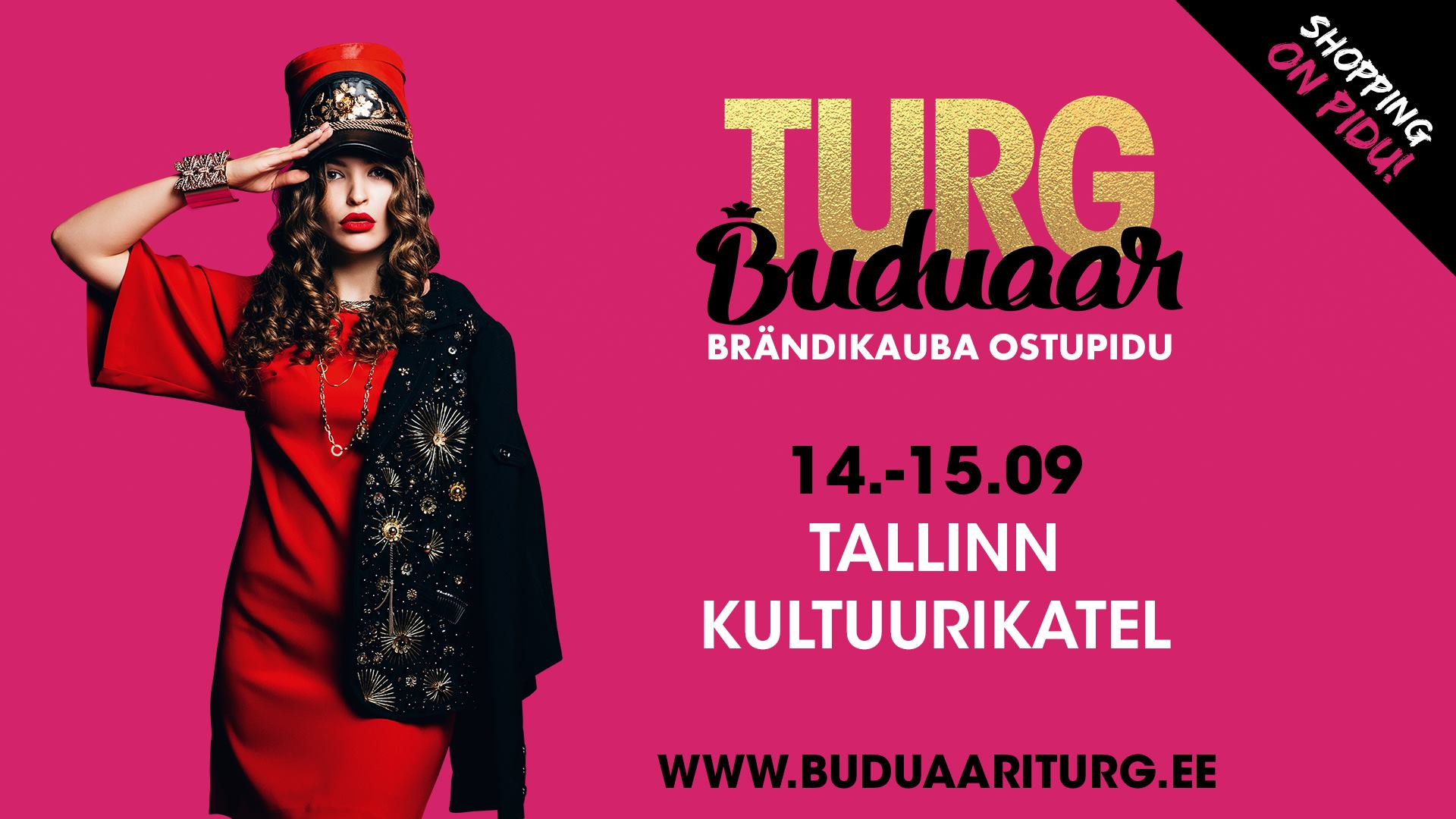 4a86e81e795 Buduaari turg Tallinnas - Kultuurikatel
